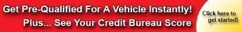 Promax Credit application - Brought to you by Landmark Auto Outlet