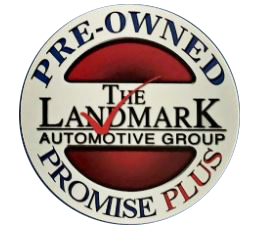 Landmark Automotive Group Pre-Owned Promise Seal